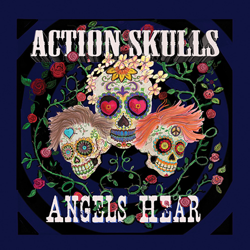Action Skulls Cover