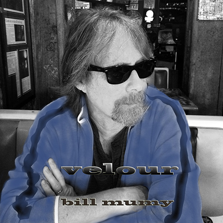 Velour BIll Mumy CD